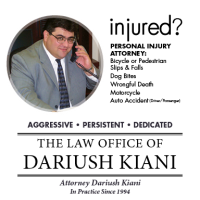 Law Office of Dariush Kiani