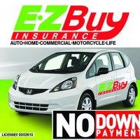 EZ Buy Insurance