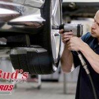 Bud's Moreno Valley Tire Pros