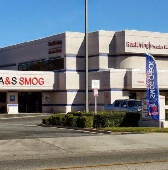 A&S Smog Check